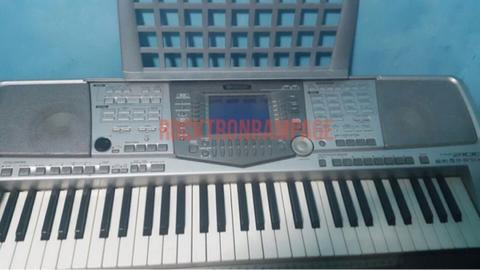 keyboard YAMAHA CSR 2100