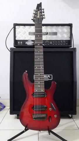 ibanez 8 string premium gitar