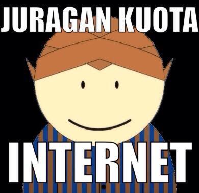 Inject Kuota 3, Indosat, Telkomsel, XL, BOLT, dan Axis pasti murah