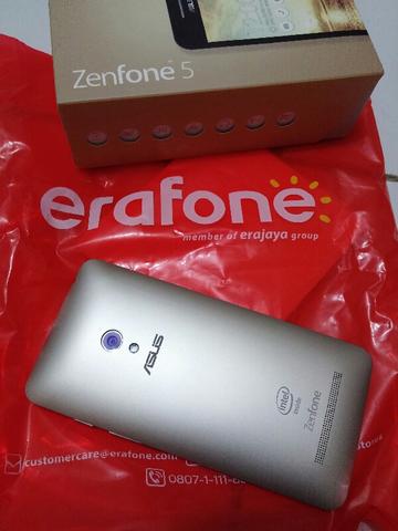 Zenfone 5 RAM 2GB / 16GB by TAM cuma pakai 1 minggu