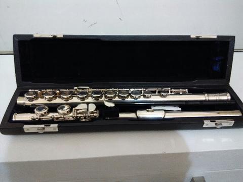 flute selmer prelude open hole