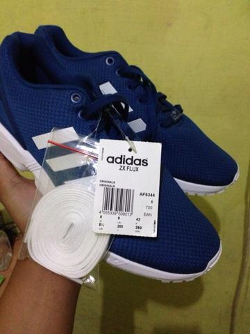 ... coupon adidas zx flux original 7baa5 f1ae6 64525ccb73