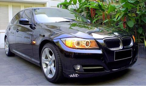 WTS : BMW 320i Edition Black 2nd Mulus Thn 2011