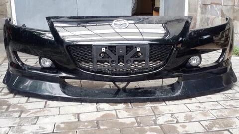 Dijual Cepat (butuh duit) Body Mazda RX8 ( exclude bemper belakang)