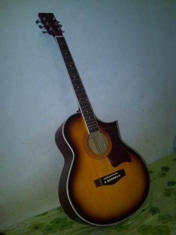 Guitar Accoustic