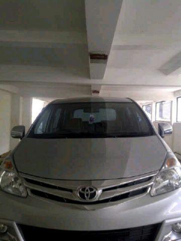 Mobil New Toyota Avanza G 2014 Bandung