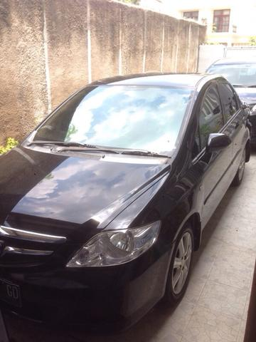 Honda City i-dsi 2007 Matic murah!