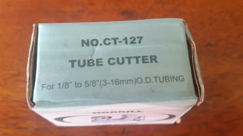 Jual Pemotong Pipa Tembaga / Tube Cutter
