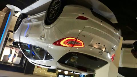Hyundai Tucson XG 2015