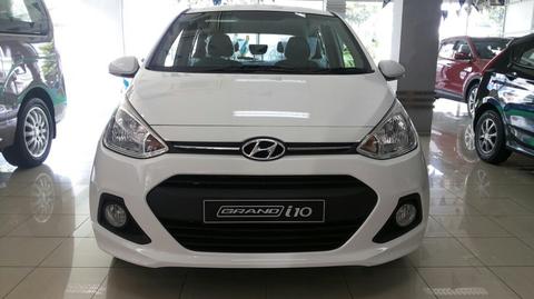 Hyundai Grand i10 GLS CBU Korea fitur komplit bombastis diskonnya