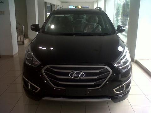 Hyundai Tucson GLS & XG Next Gen SUV irit bbm canggih teknologinya ( BIG SALE )