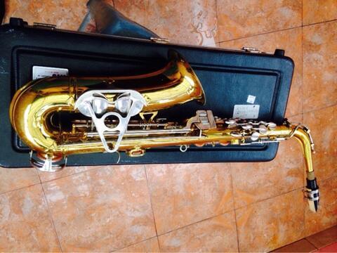 alto saxophone king cleveland 613 USA