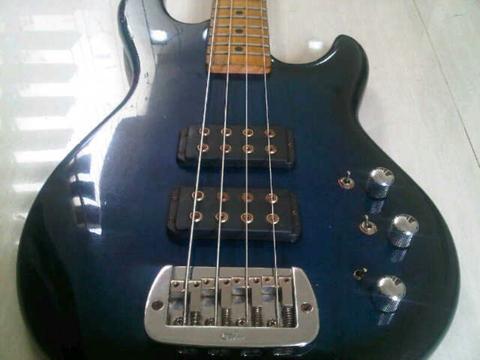 GnL L2000 tribute series