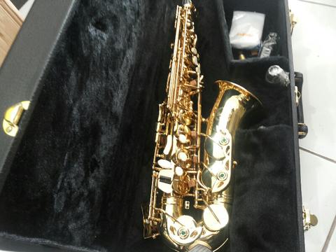 baby saxophone HERMES USA