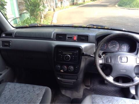 HONDA CRV 2002 -GEN I