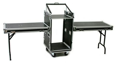 Meja Studio Portable with RackMount