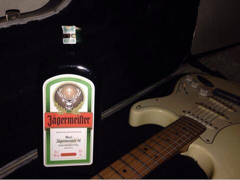 Fender Stratocaster USA AMSTD White