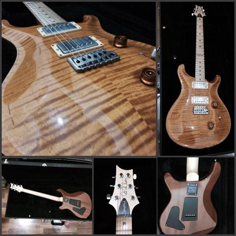 Paul Reed Smith / PRS Johnny Hiland Signature USA