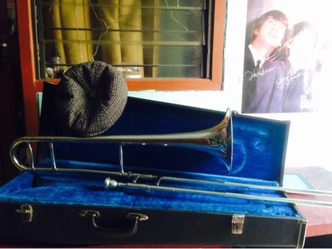 trombone slide murah