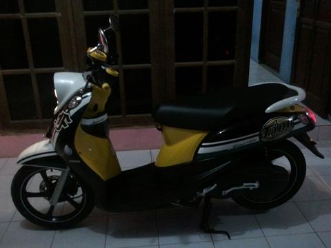 Yamaha Fino Tahun 2013