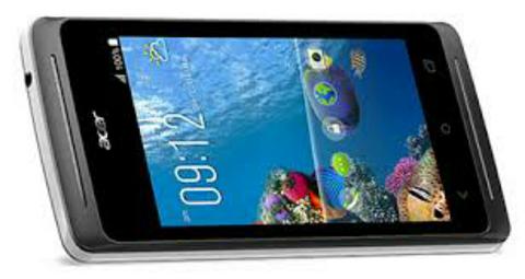 Terjual Acer Liquid Z205