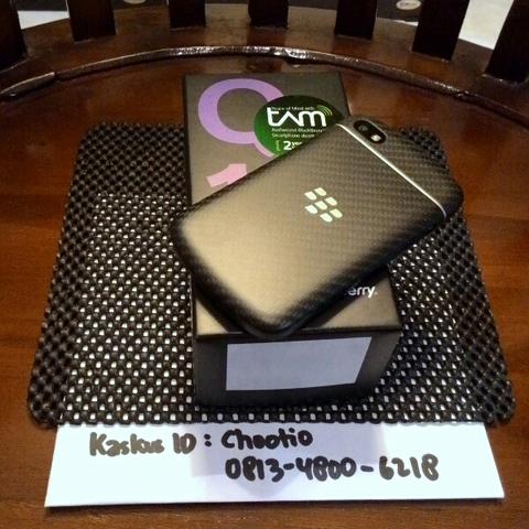 [Hot Sale] BB Q10 & Asus Fonepad 7 - Resmi TAM - Murah dan Mulussss!!