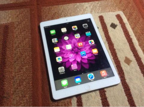 Ipad Air Cellular 16GB Mulus Murah
