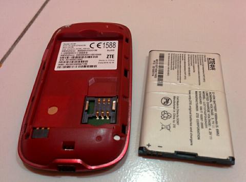 Modem Router Wi-Fi ZTE AC 30 SOLO / JOGJA