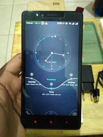 Xiaomi Redmi Note 3G Lazada