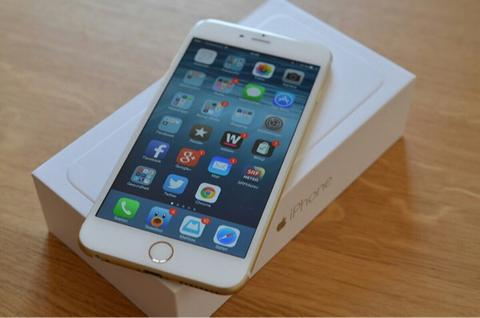 Kredit iPhone 6 16gb 30 Menit