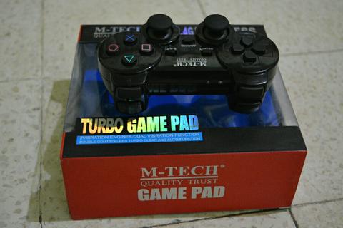 gamepad wireless M- tech