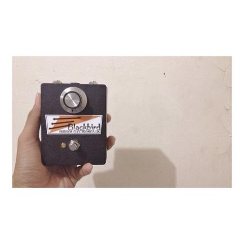 BLACKBIRD FUZZ!! LIMITED 30pcs MADE IN UK