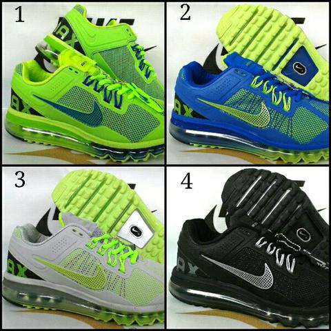Terjual Sepatu Nike Airmax Full Tube Surabaya Sport Nike  4d8d3144f6