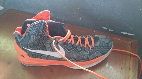 jual sepatu nike basket gan dijamin mulus