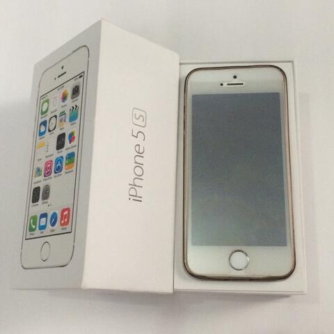 Iphone 5S 32GB Bandung