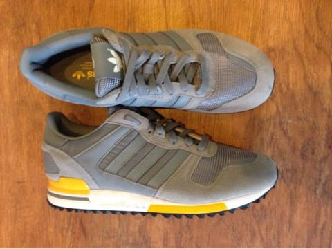 WTS Adidas NEO CITY RACER & ZX 700 Originals