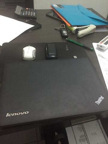 Lenovo Thinkpad E120 (Notebook Ringkas and Powerfull)