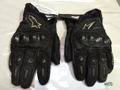glove sarung tangan alpinestars spx murah no komine dainese taichi