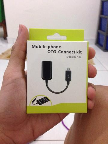 usb otg cable for android