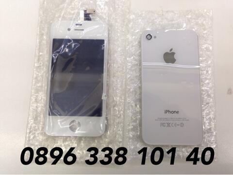 Jual LCD dan backdoor iPhone 4/4s