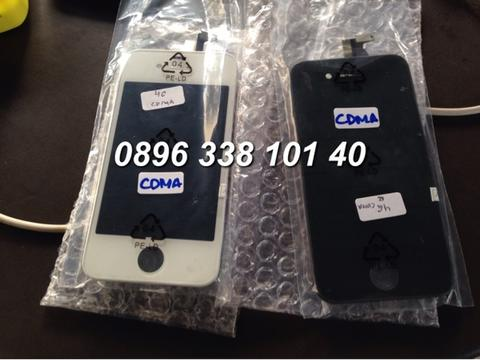 LCD iPhone 4 CDMA ready stok siap pasang