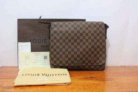 LOUIS VUITTON BAG PREMIUM 1:1 MIRROR QUALITY