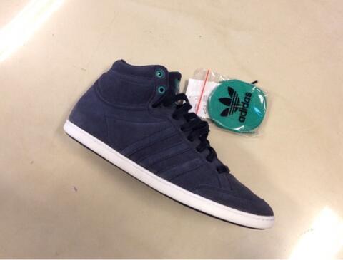 Adidas Plimcana MID Original...!!!