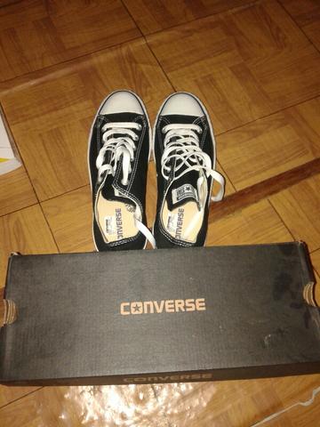 Converse Low Black Original