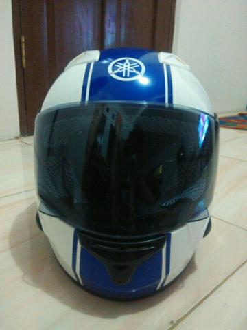 [WTS] Jual Helm Bawaan Yamaha R25