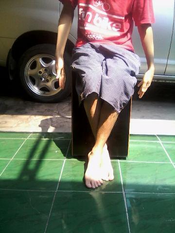 kajon Pearl two face made in thailand ori