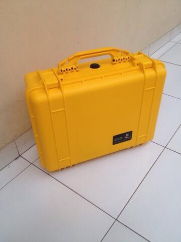 Koper kamera Pelican Case 1520
