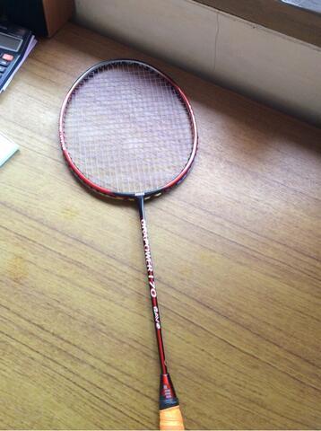 jual raket badminton gosen grapower 170