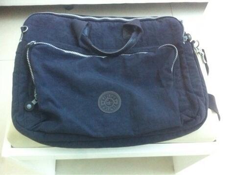 Terjual tas kipling original  b175916131