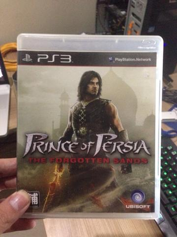 BD prince of persia reg 3 2nd